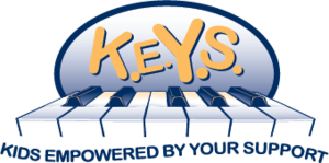 KEYES - Kids Empowered By Your Support