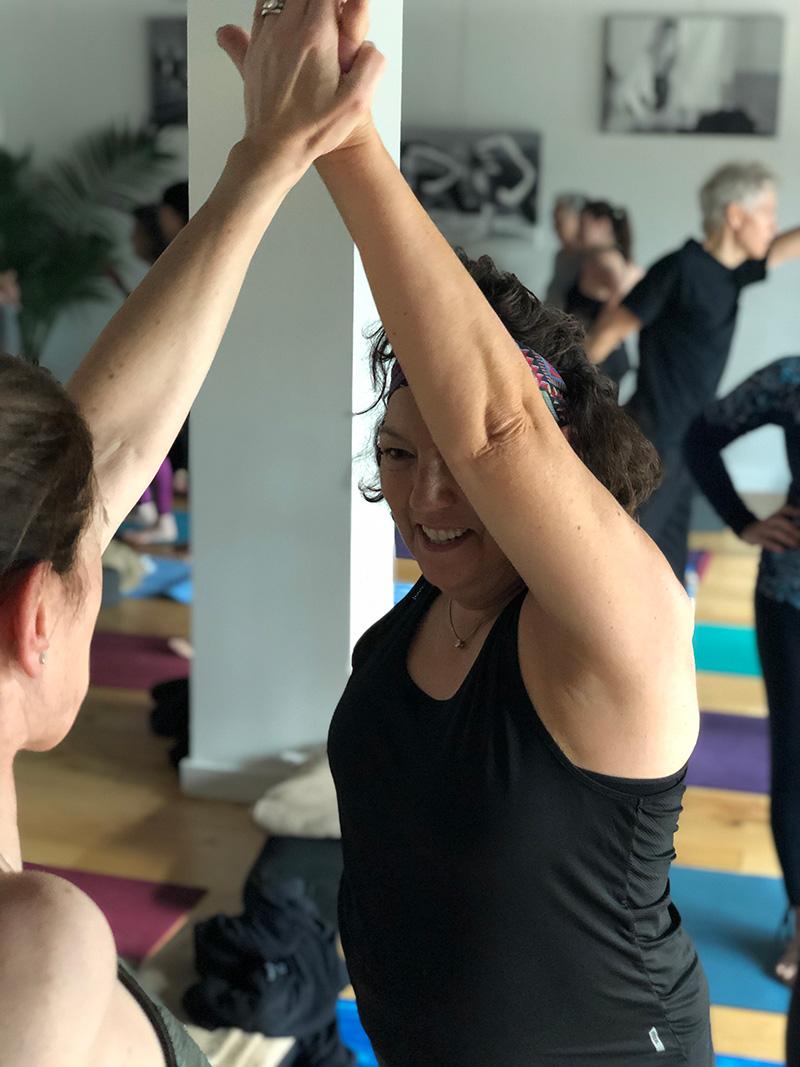 023 | Sama Yoga Center