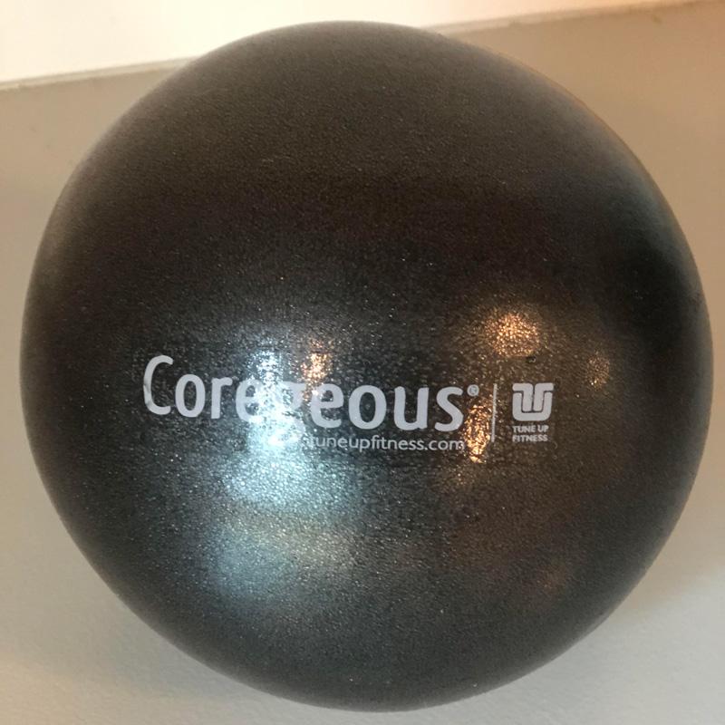Corgeous Yoga Therapy Ball